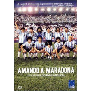 Amando a Maradona   Ein Film über den Mythos Maradona