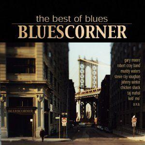 Blues Corner the Best of Blues Musik