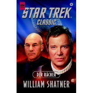 Star Trek. Classic Serie, Band 90 Der Rächer William