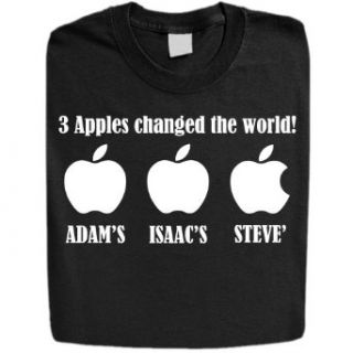 Stabilitees 3 Apples Changed The World Steve Jobs Apple RIP Tribute