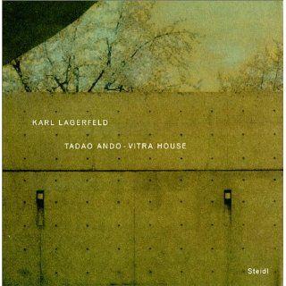 Tadao Ando. Vitra House Karl Lagerfeld, Eric Pfrunder