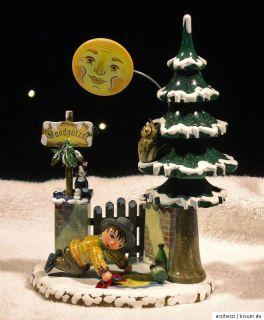 Winterkinder Wiki Hubrig Erzgebirge Mondputzer