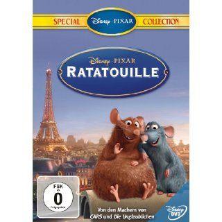 Ratatouille (Special Collection) Jim Capobianco, Michael