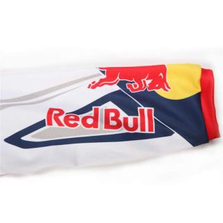 KINI RED BULL COMPETITION RACE SHIRT MOTOCROSS JERSEY