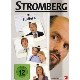 Stromberg   Staffel 4 [2 DVDs] Christoph Maria Herbst
