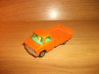 Matchbox/Lesney   Ford Transit No.66