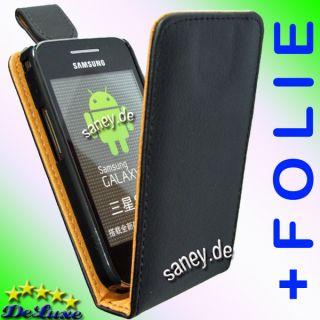 Handy/Flip/Case Samsung Galaxy S5830 ACE/Tasche/#Z30