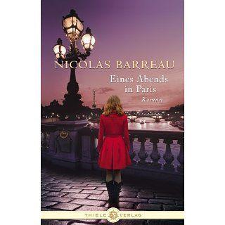 Eines Abends in Paris Sophie Scherrer (Übers.), Nicolas