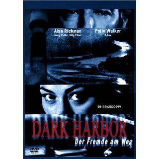 Dark Harbor   Der Fremde am Weg Alan Rickman, Polly Walker