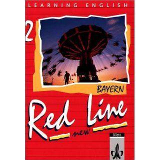 Red Line New   Bayern Red Line New. Fit für Tests und Schulaufgaben