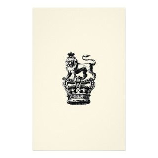 ROI DE LION STATIONERY