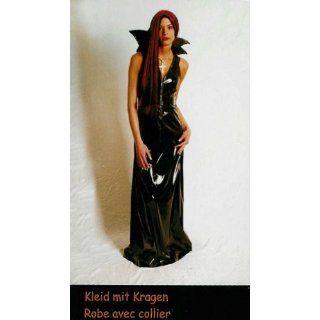 Lady Lack Look Halloween Kostüme 36 38 Fasching Spielzeug