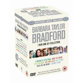Barbara Taylor Bradford   [7 DVD Box Set] [UK Import]