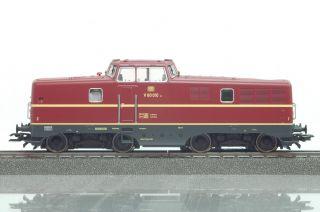 Roco H0 69380 Diesellok V 80 DB AC für Märklin digital Neu