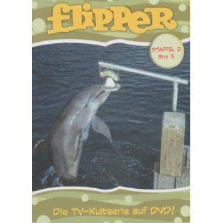 Flipper   Staffel 2, Box 3 [2 DVDs] Luke Halpin, Tommy
