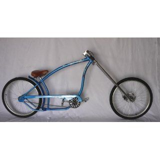 BeachCruiser Lowrider Beach Cruiser Chopper Fahrrad Sport