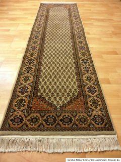 Schöner Sarough Mir Läufer Galerie Orientteppich Rug Saruk Teppich