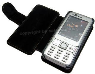 BOOK STYLE Handytasche Tasche Case für Nokia N82 / N 82