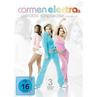 Carmen Electra   Aerobic Striptease Vol 1 3 (3 DVDs)