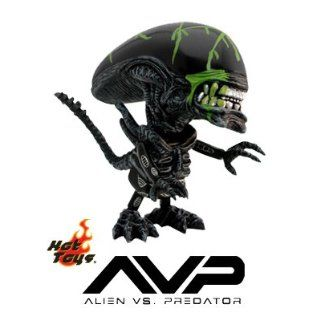 Action Figur Alien vs. Predator Grid Alien Mini Cosbaby
