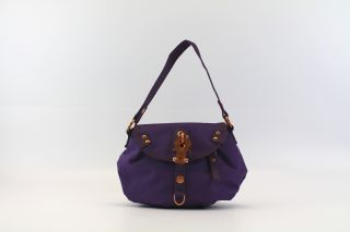 George Gina & Lucy Tasche 02/2012 Nylon Bornstar in coppervioletta