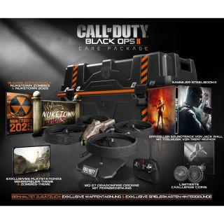 PS3 ♥Call of Duty Black Ops 2 ♥ Drohne ♥ NEU & OVP