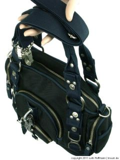 George Gina & Lucy Tasche GGL Molecule 7, Black Blues