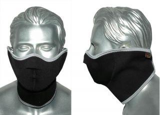 3mm Neopren Gesichtsschutz Maske Ski Snowboard Motorrad