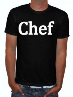 Chef Arbeit Arbeitskollege Sprüche Fun Party Clubwear USA T Shirt