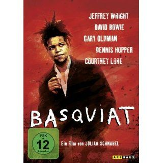 Basquiat Jeffrey Wright, Michael Wincott, Benicio Del Toro