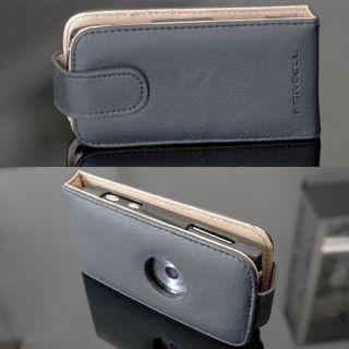 U5 U5i Handy Leder Tasche Pu Leather Case Hülle Etui #103