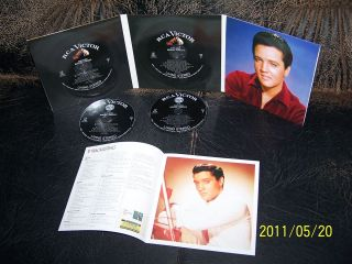 Elvis Presley 2 CD Memphis, Tennessee  FTD Release # 72 in special 7