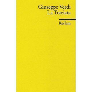 La Traviata Giuseppe Verdi Bücher