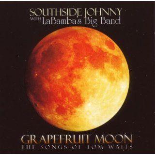 Grapefruit Moon Songs of Tom Waits Musik