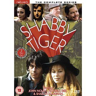 Shabby Tiger   Complete Series [2 DVDs] [UK Import]