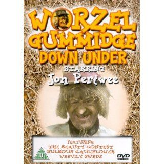 Worzel Gummidge Down Under [UK Import] Jon Pertwee, Bruce