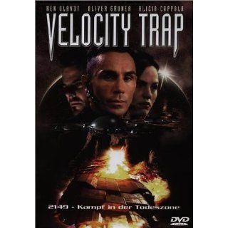 Velocity Trap Olivier Gruner, Alicia Coppola, Ken Olandt