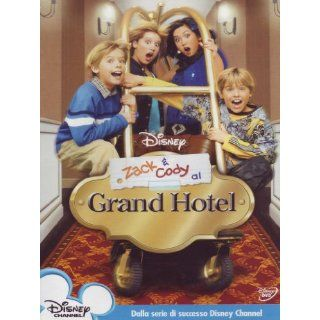 Zack & Cody al Grand Hotel Volume 01: Dylan Sprouse, Cole