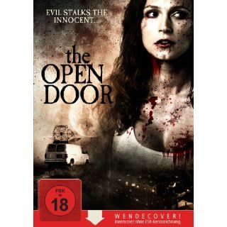 The Open Door: Catherine Georges, Sarah Christine Smith