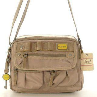 damen Nylon Handtaschen FOSSIL WOMEN BAG WOMAN CAPE TOWN(SMLL CRSBDY