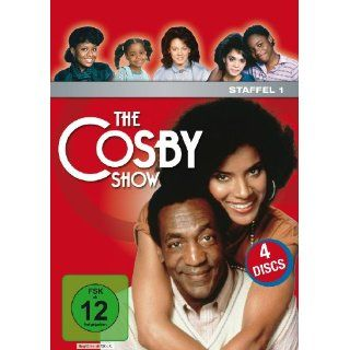 The Cosby Show   Staffel 1 [4 DVDs] Bill Cosby Filme & TV