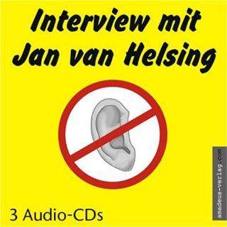 Interview mit Jan van Helsing. 3 Audio CDs Jan van Helsing