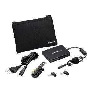 Xilence Universal Notebook Netzteil inkl. 7 Adapter und