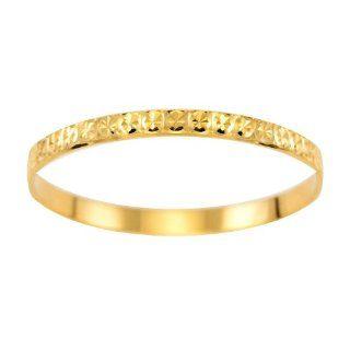 Damen Ring 9 Karat (375) Gelbgold Gr. 56 (17.8) 1 Amethyst 9 RS697A