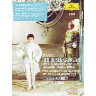 Richard Strauss Der Rosenkavalier (2 DVDs) Bayerisches