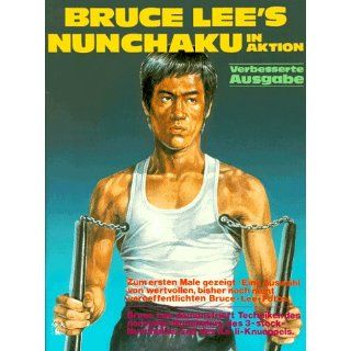 Bruce Lees Nunchaku in Aktion Kung Fu Magazine Committee