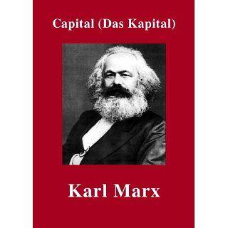 Capital (Das Kapital) eBook Karl Marx Kindle Shop