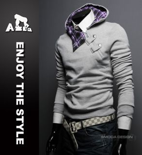 2012 A ZOO JAPAN FASHION DESIGN STYLE HOODIE JACKE L 110 B40 2