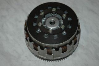 Yamaha Virago XV 1100 Kupplung komplett Motor coupling