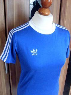 vintage 70 s ADIDAS shirt t shirt oldschool Sport jersey breakdance